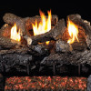 EVENING FRYE CHARRED LOG SET