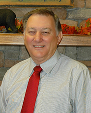 Meet Robert Durham, Our General Manager
