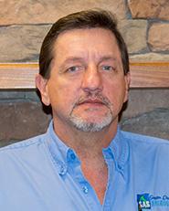 Bill Taylor : Purchasing Agent