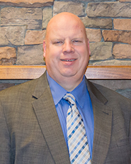 Meet Mark O'Neal, Our General Manager