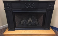 Empire Innsbrook Fireplace Insert