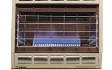 Empire Vent Free Gas Heater 30,000 BTU's