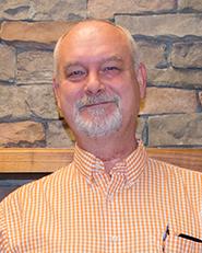 Jesse Davis : Director of Operations