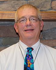 James Sager : Director of  Finance