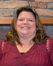 Johnna Whitaker : Supervisor of Customer Accounting