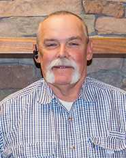 Tony Thornton : Manager of Pipeline Maintenance